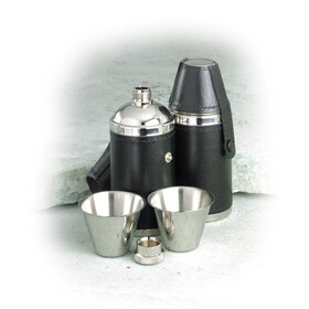 Relags Flasque chasseur 2 tasses